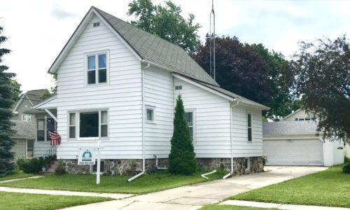 190 Boyd Street, Fond du Lac