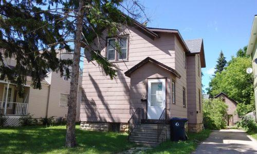 153 Hamilton Place ~ Duplex