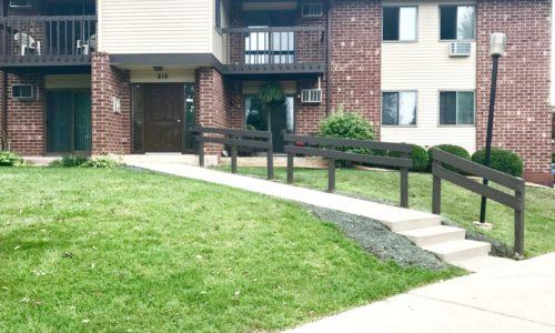 816 S. Park Ave., Unit 2C