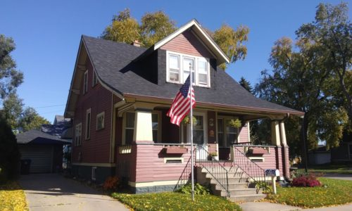 51 W McWilliams St., Fond du Lac