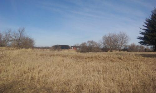 1.45 Acres ~ Giebel Road