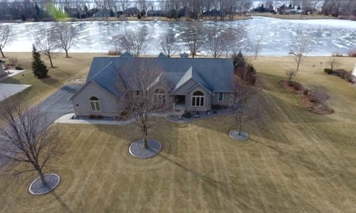N8218 Ashberry Ave., Fond du Lac, WI  54937