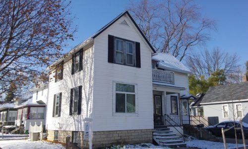 442 Ellis Street ~ Duplex