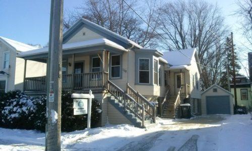 108 E Merrill Avenue